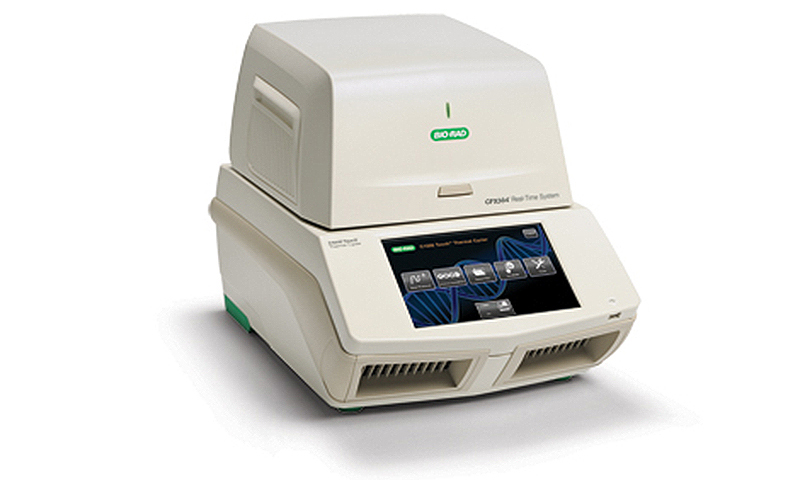 Hệ thống Real-time PCR CFX384 Touch™