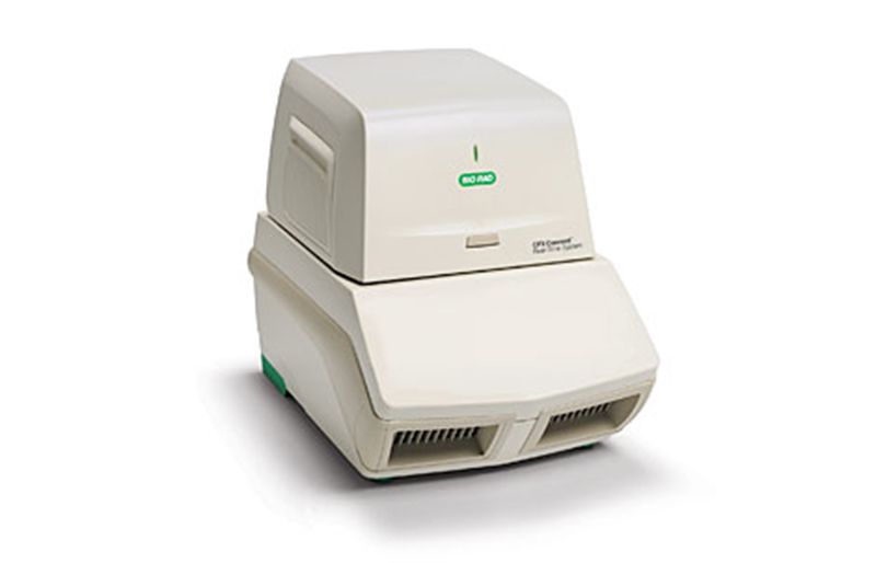 Hệ thống Real-time PCR CFX Connect